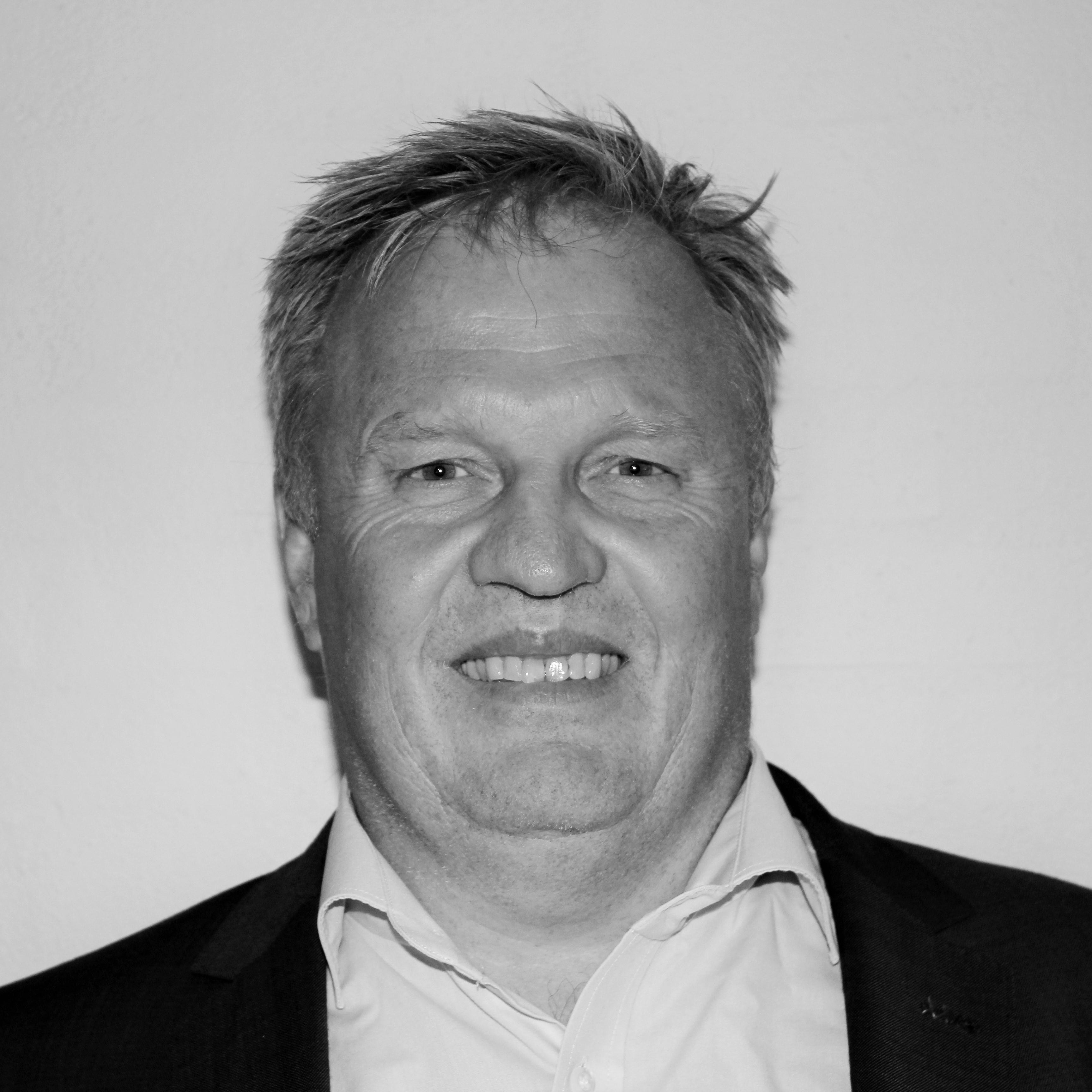 Claus Haunsø