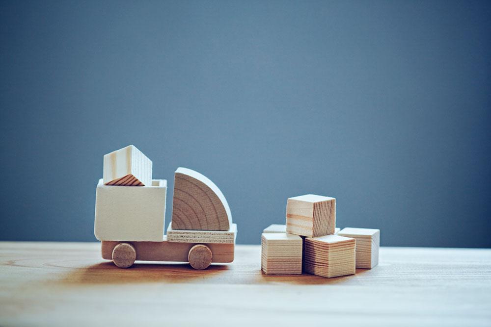 Transportforsikring til virksomheder
